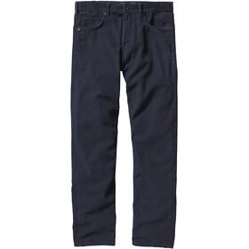 Patagonia Straight Fit Cord bukser Herrer, blå